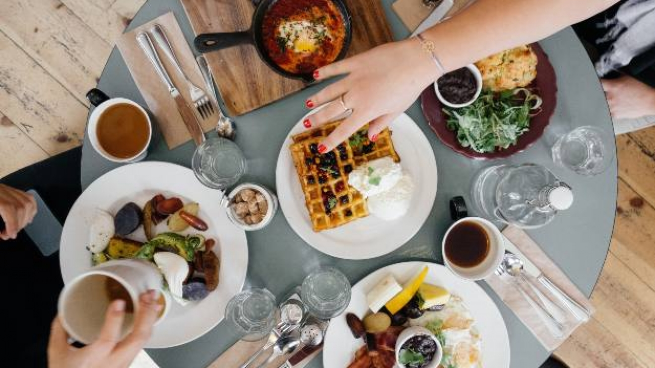 How to Boost Metabolis at Breakfast