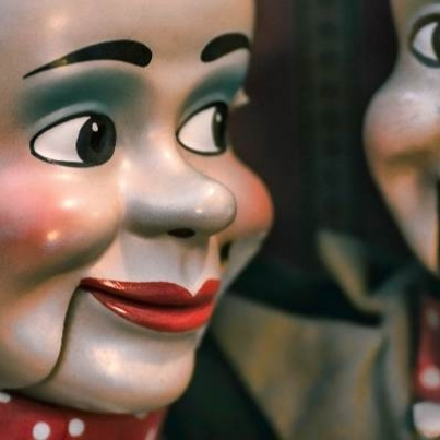 Pupaphobia: The Fear of Puppets