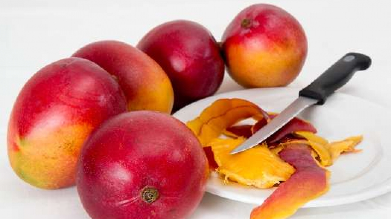 Amazing Benefits of Mangos