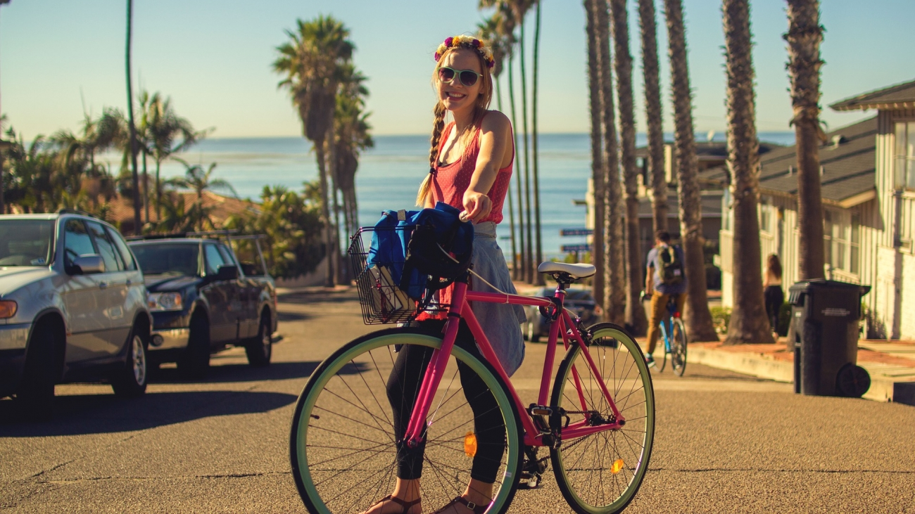 Bicycle Safety - How to Avoid Car Accidents