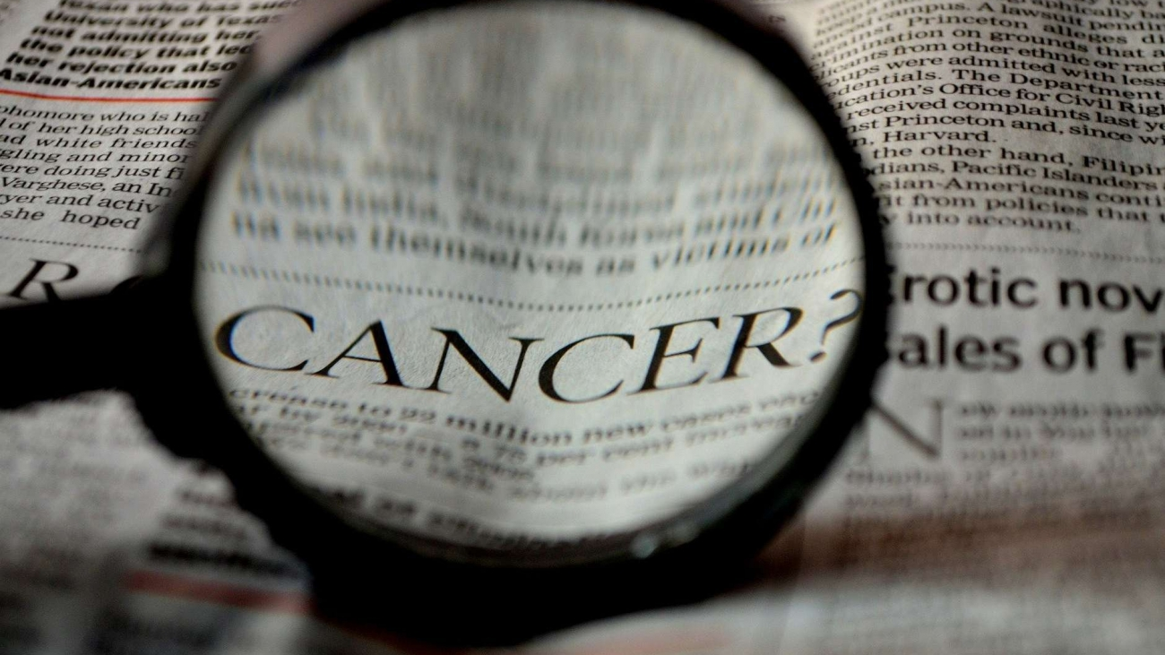 What Exactly is Cancer?